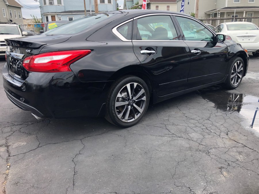 2016 Nissan Altima 4dr Sdn I4 2.5 SL, available for sale in Bridgeport, Connecticut | Affordable Motors Inc. Bridgeport, Connecticut