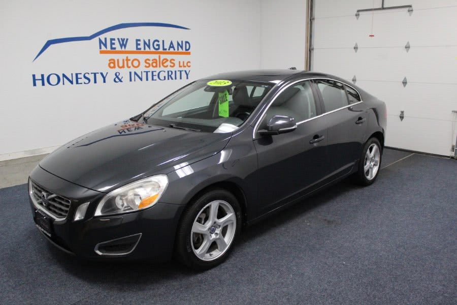 Used 2013 Volvo S60 in Plainville, Connecticut | New England Auto Sales LLC. Plainville, Connecticut