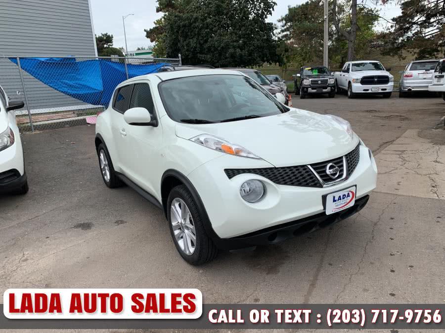Used 2012 Nissan JUKE in Bridgeport, Connecticut | Lada Auto Sales. Bridgeport, Connecticut