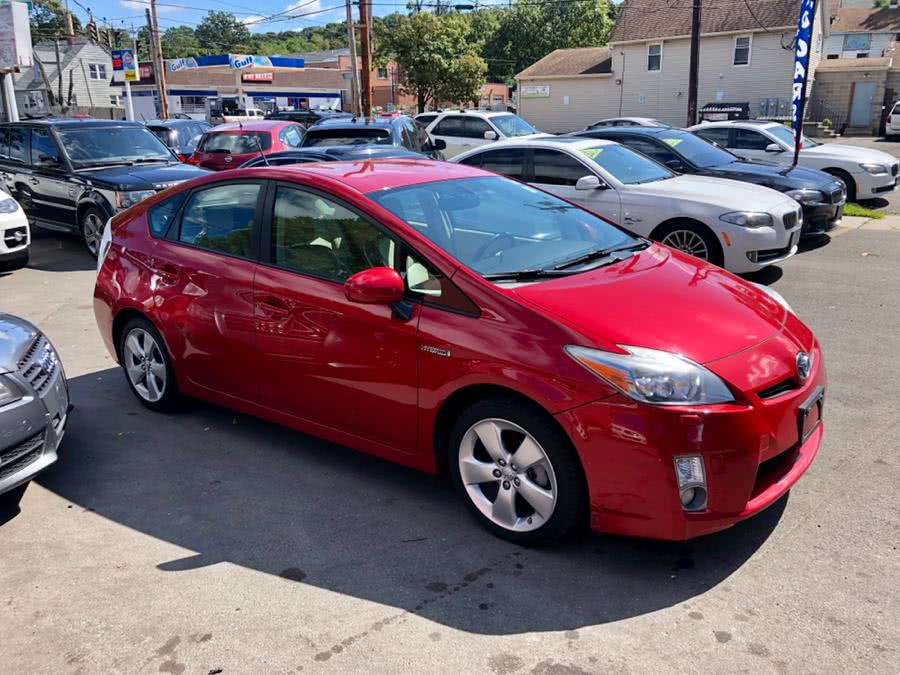 Used 2010 Toyota Prius in New Haven, Connecticut | Primetime Auto Sales and Repair. New Haven, Connecticut