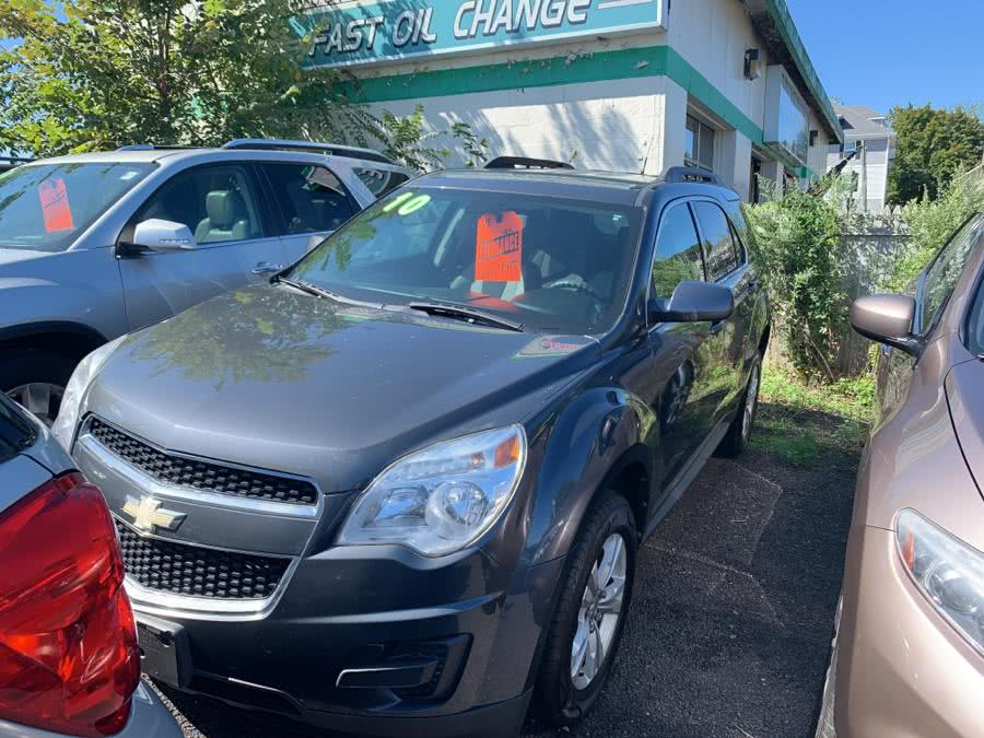 Used 2010 Chevrolet Equinox in Danbury, Connecticut | Car City of Danbury, LLC. Danbury, Connecticut