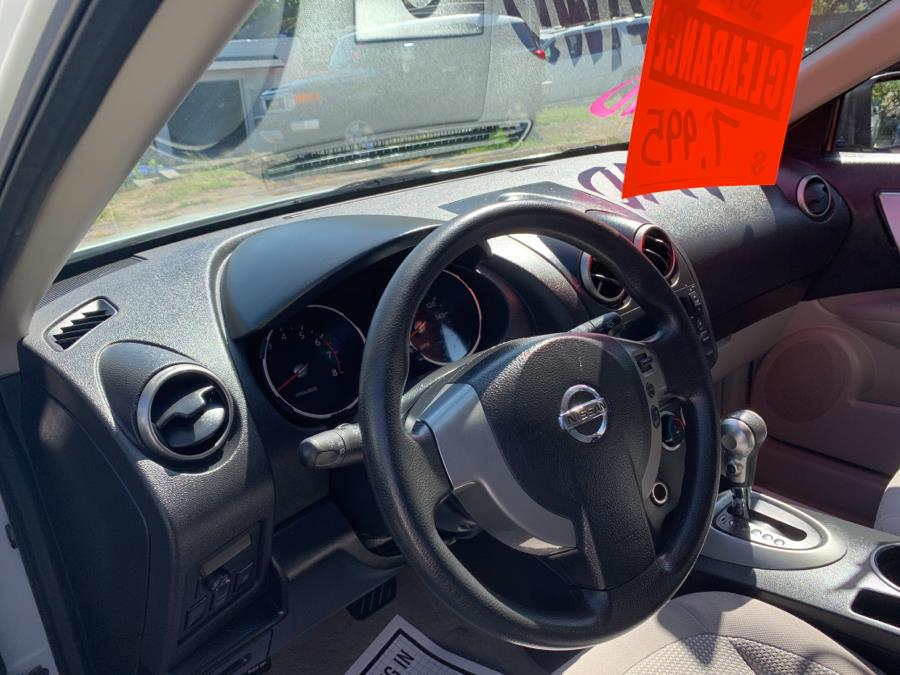 2010 Nissan Rogue SL, available for sale in Danbury, Connecticut | Car City of Danbury, LLC. Danbury, Connecticut