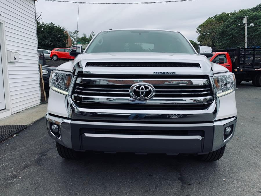 2017 Toyota Tundra 4WD 1794 Edition, available for sale in Danbury, Connecticut | Car City of Danbury, LLC. Danbury, Connecticut