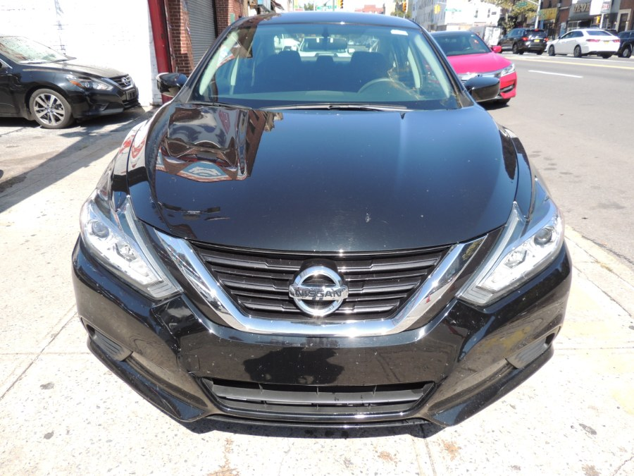 2018 Nissan Altima 2.5 SV Sedan, available for sale in Brooklyn, New York | Carsbuck Inc.. Brooklyn, New York