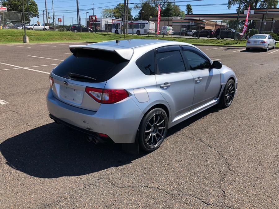 2013 Subaru Impreza Hatchback WRX Hatchback Man WRX, available for sale in Philadelphia, Pennsylvania | Eugen's Auto Sales & Repairs. Philadelphia, Pennsylvania