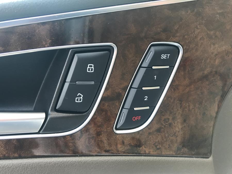 Used Audi A6 4dr Sdn quattro 2.0T Premium Plus 2016   Lex Autos LLC. Hartford, Connecticut