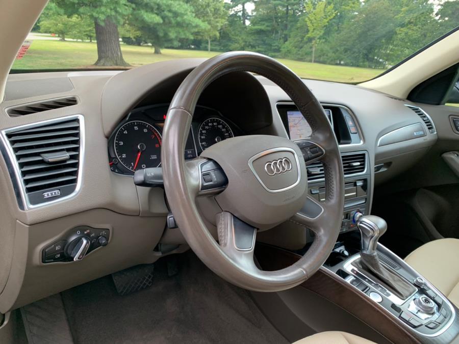 2015 Audi Q5 quattro 4dr 2.0T Premium Plus, available for sale in Franklin Square, New York   Luxury Motor Club. Franklin Square, New York