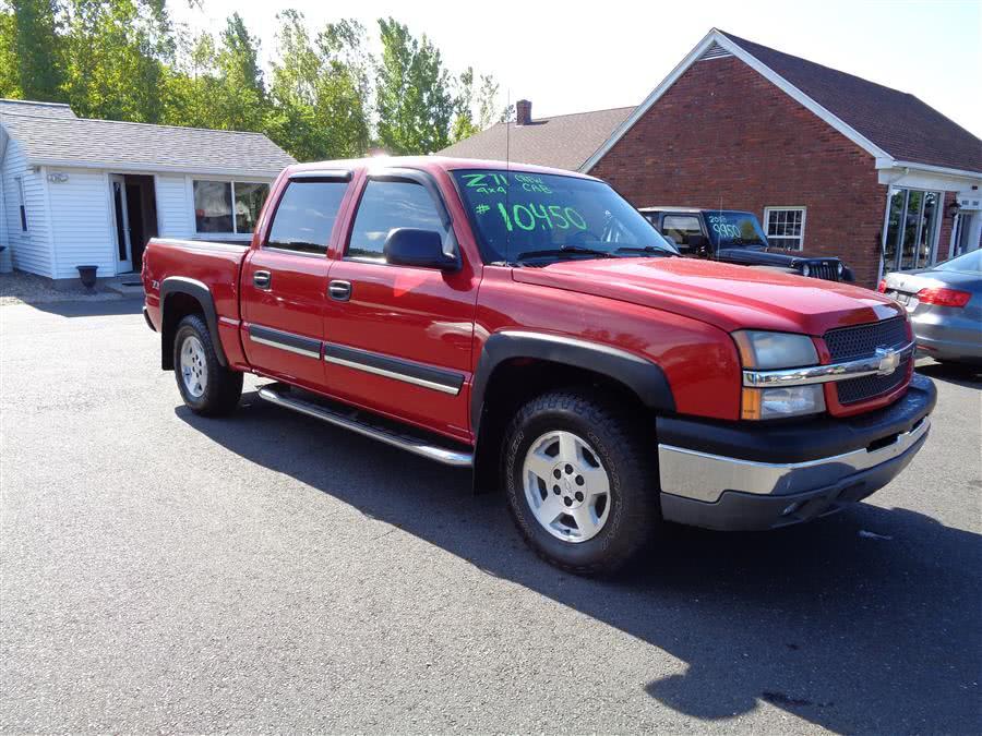 Used 2005 Chevrolet Silverado 1500 in Southwick, Massachusetts | Country Auto Sales. Southwick, Massachusetts