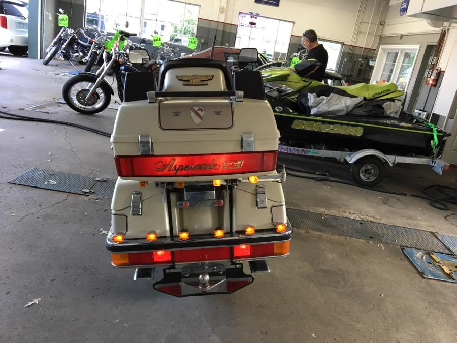 Used Honda Goldwing Aspencades GL12 SEI 1986 | Village Auto Sales. Milford, Connecticut