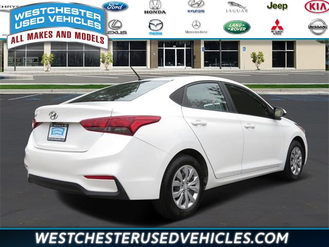 2018 Hyundai Accent SE, available for sale in White Plains, New York | Westchester Used Vehicles. White Plains, New York