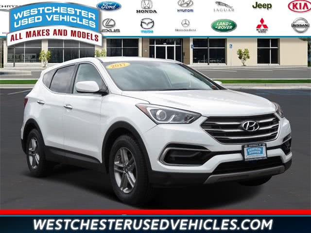 Used 2017 Hyundai Santa Fe Sport in White Plains, New York | Westchester Used Vehicles . White Plains, New York