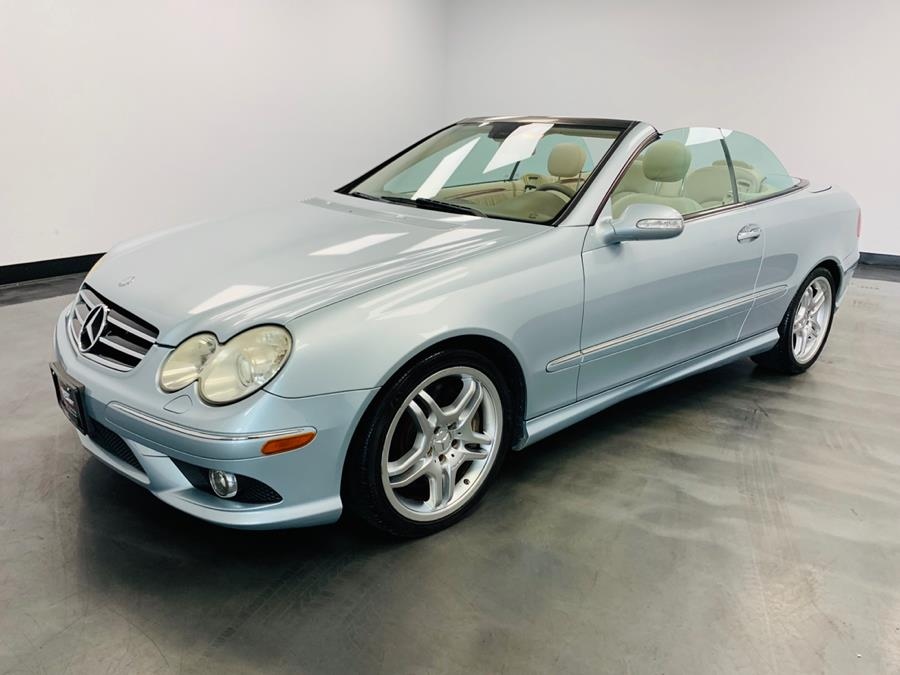 2008 Mercedes-Benz CLK-Class 2dr Cabriolet 5.5L, available for sale in Linden, New Jersey | East Coast Auto Group. Linden, New Jersey