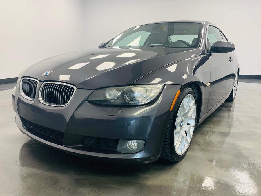 2008 BMW 3 Series 2dr Cpe 328i RWD, available for sale in Linden, New Jersey | East Coast Auto Group. Linden, New Jersey