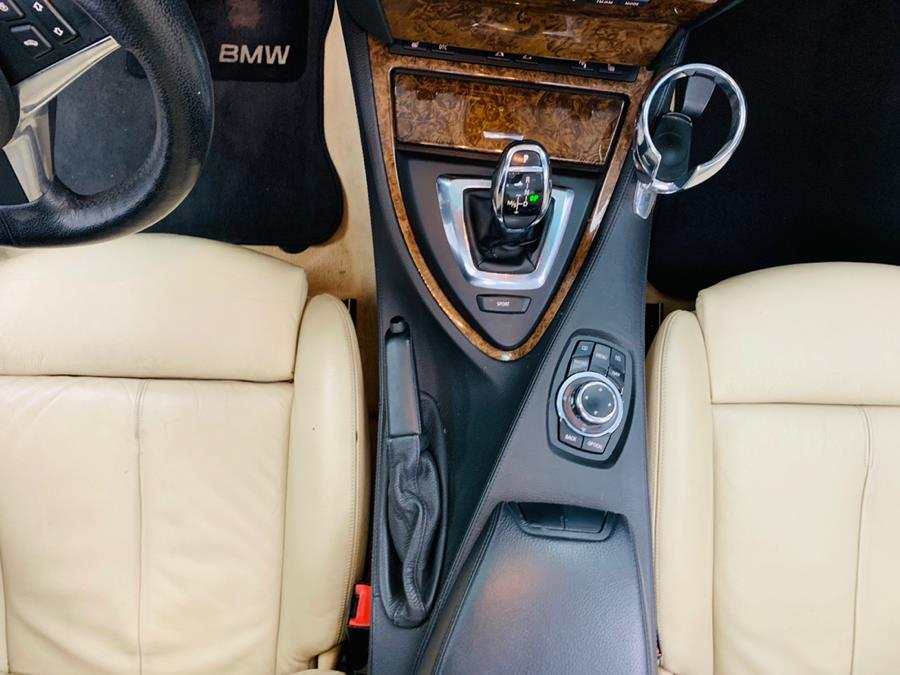 2010 BMW 6 Series 2dr Conv 650i, available for sale in Linden, New Jersey | East Coast Auto Group. Linden, New Jersey