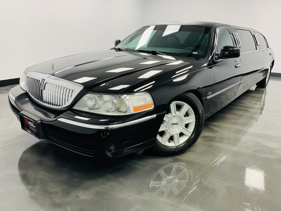 Used Lincoln Town Car 4dr Sdn Executive w/Limousine Pkg 2009 | East Coast Auto Group. Linden, New Jersey