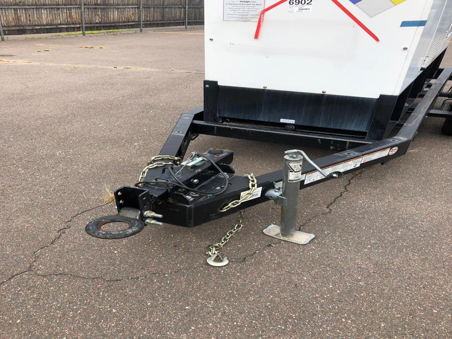 2012 MULTIQUIP GENERATOR TRAILER ULTRA SILENT, available for sale in Bronx, New York | TNT Auto Sales USA inc. Bronx, New York