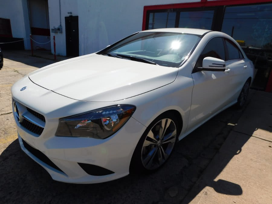 Used 2016 Mercedes-Benz CLA in Elizabeth, New Jersey | Supreme Motor Sport. Elizabeth, New Jersey