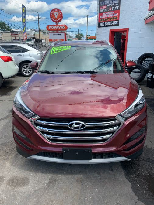Used Hyundai Tucson Sport AWD 2017 | Universal Auto Sale and Repair. Stamford, Connecticut