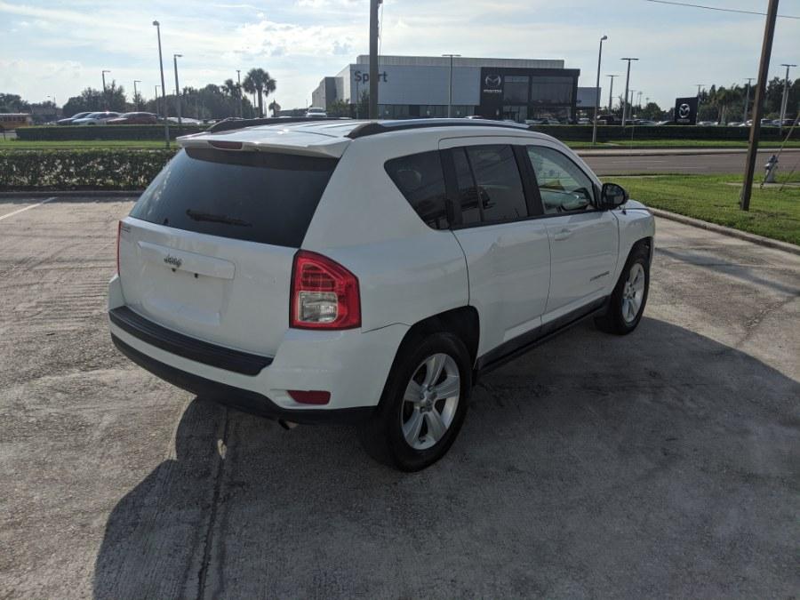 2011 Jeep Compass FWD 4dr Latitude, available for sale in Orlando, Florida   2 Car Pros. Orlando, Florida