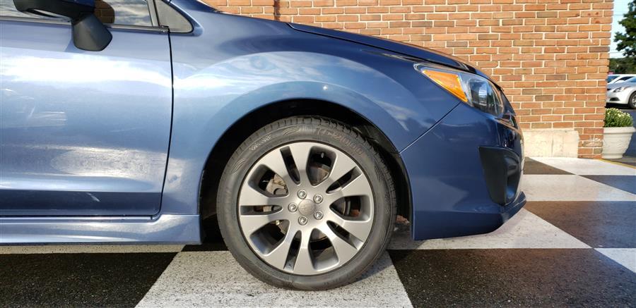 Used Subaru Impreza Wagon 5dr Man 2.0i Sport Premium 2013   National Auto Brokers, Inc.. Waterbury, Connecticut
