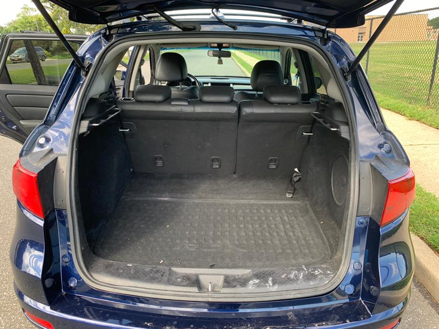 2007 Acura RDX AWD 4dr Tech Pkg, available for sale in Copiague, New York | Great Buy Auto Sales. Copiague, New York