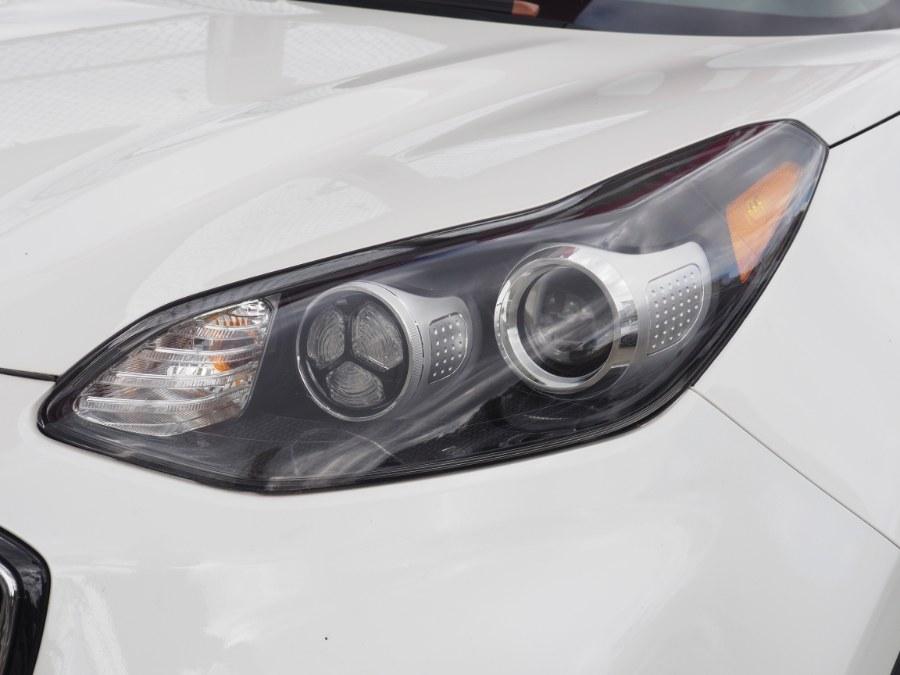 Used Kia Sportage EX AWD 2017 | Hillside Auto Mall Inc.. Jamaica, New York