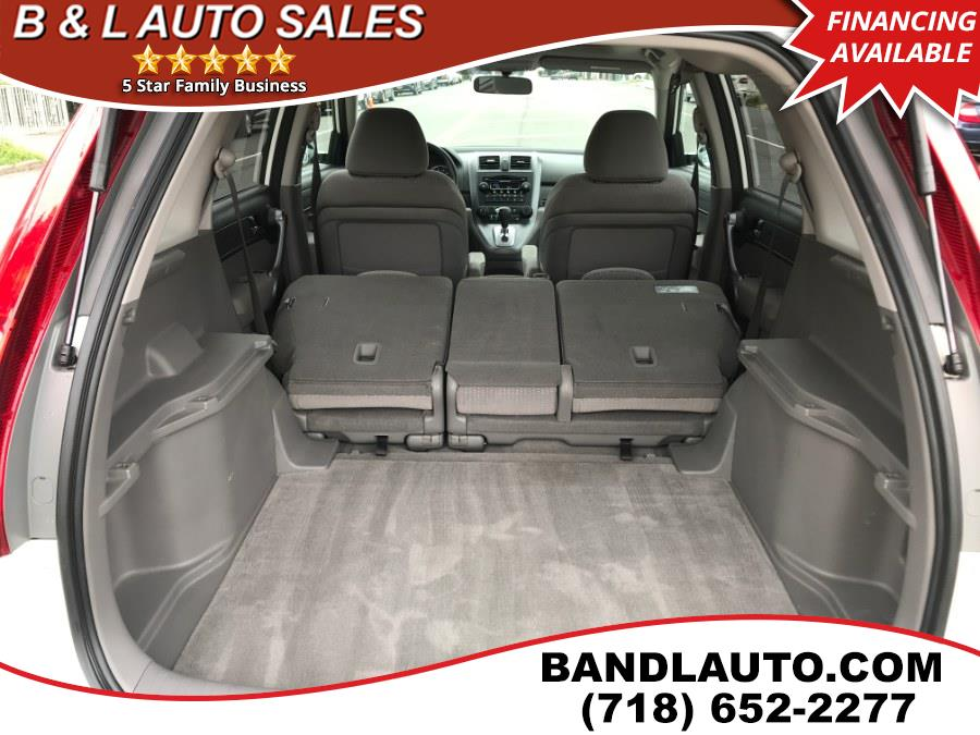2008 Honda CR-V 4WD 5dr EX, available for sale in Bronx, New York | B & L Auto Sales LLC. Bronx, New York