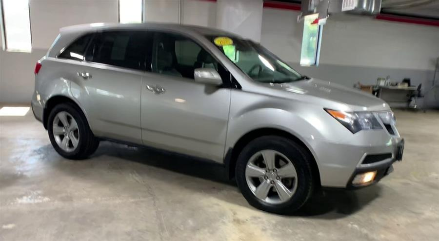 Used Acura MDX AWD 4dr Technology Pkg 2010 | Wiz Leasing Inc. Stratford, Connecticut