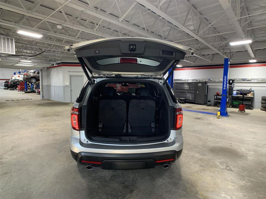 2015 Ford Explorer FWD 4dr Limited, available for sale in Stratford, Connecticut   Wiz Leasing Inc. Stratford, Connecticut