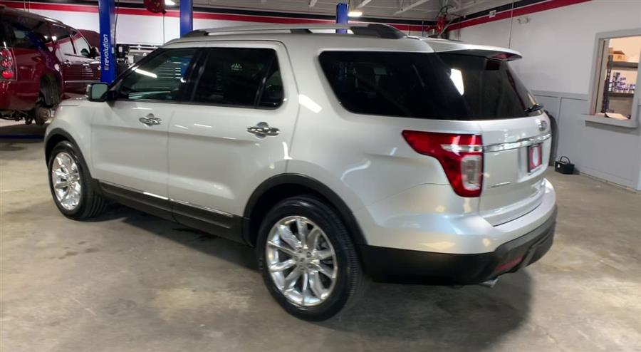 Used Ford Explorer FWD 4dr Limited 2015 | Wiz Leasing Inc. Stratford, Connecticut