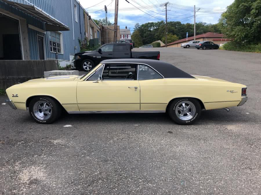 Used 1967 Chevrolet Chevelle in Waterbury, Connecticut | Tony's Auto Sales. Waterbury, Connecticut