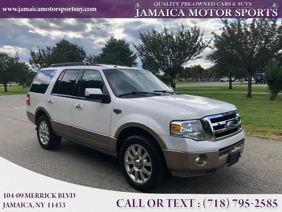 Used 2012 Ford Expedition in Jamaica, New York | Jamaica Motor Sports . Jamaica, New York