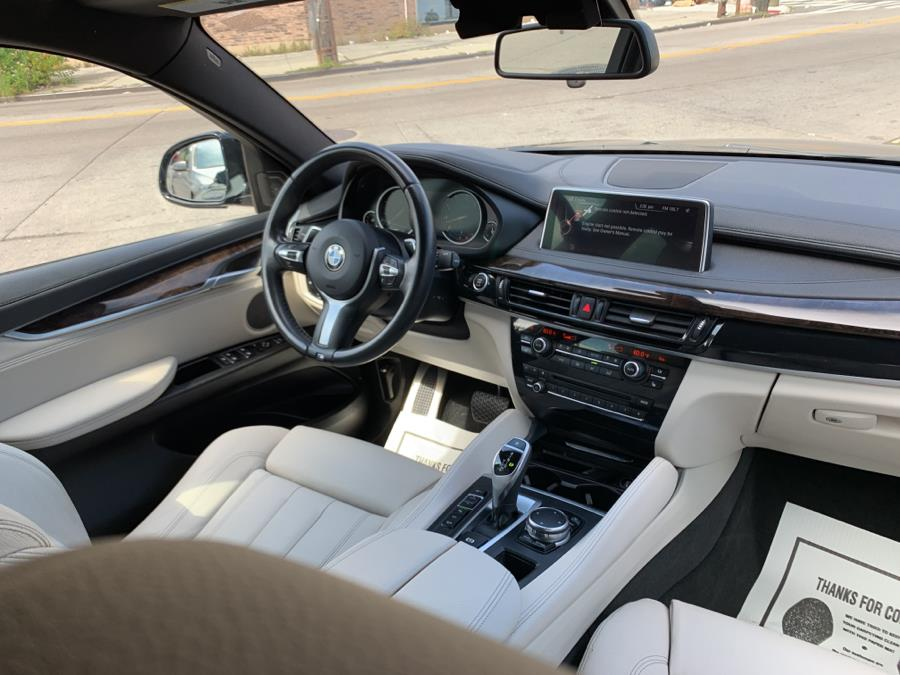 2016 BMW X6 AWD 4dr xDrive35i, available for sale in Jamaica, New York | Car Citi. Jamaica, New York