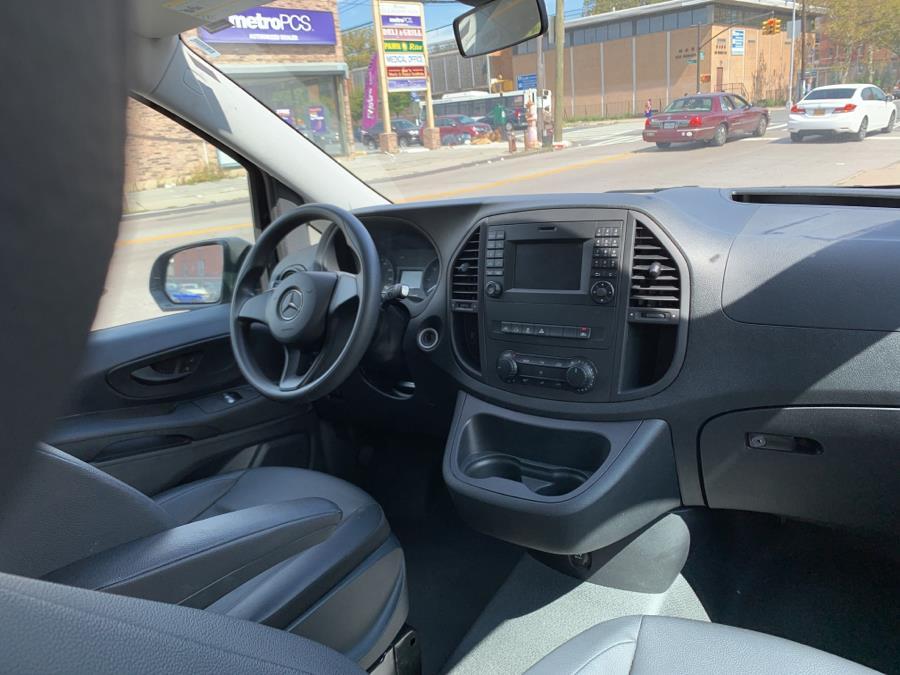 2018 Mercedes-benz Metris Passenger , available for sale in Jamaica, New York   Car Citi. Jamaica, New York