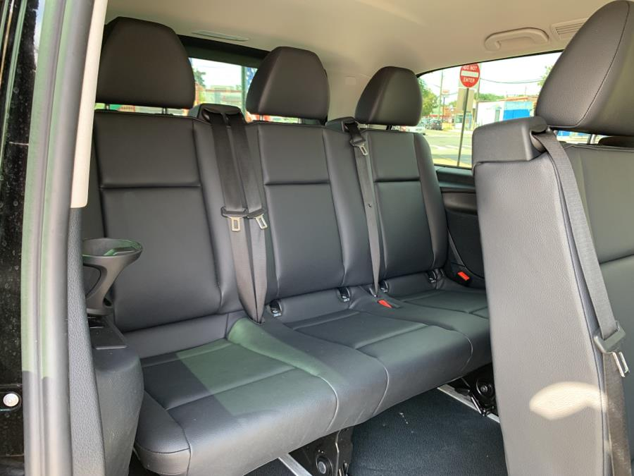 2018 Mercedes-benz Metris Passenger , available for sale in Brooklyn, New York | E Cars . Brooklyn, New York