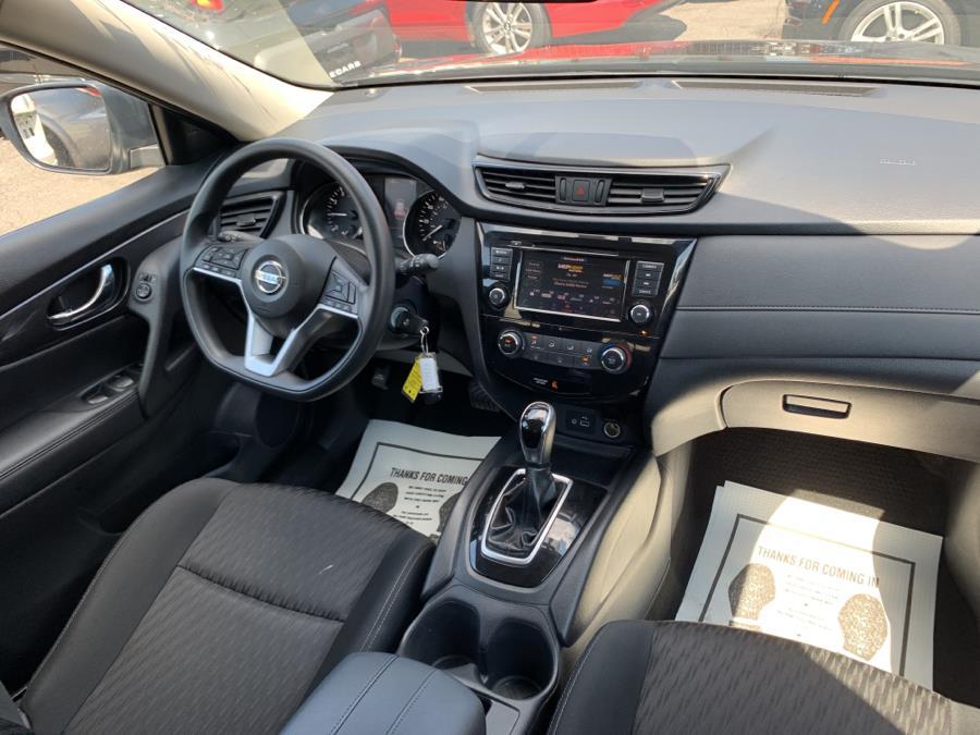 Used Nissan Rogue  2018 | Car Citi. Jamaica, New York
