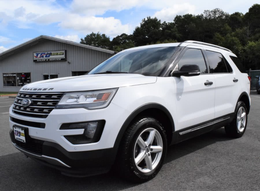 Used 2016 Ford Explorer in Hartford, Connecticut | VEB Auto Sales. Hartford, Connecticut