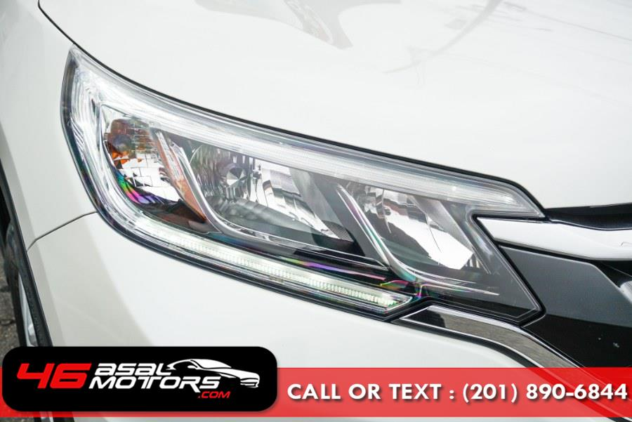 Used Honda CR-V AWD 5dr EX 2016 | Asal Motors. East Rutherford, New Jersey