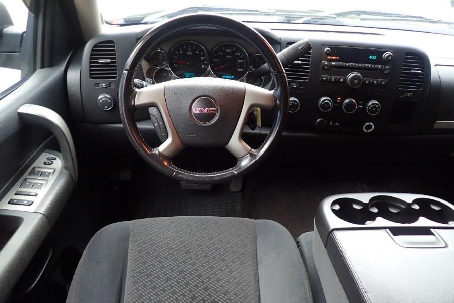 "Used GMC Sierra 1500 4WD Ext Cab 143.5"" SLE1 2007 | Eagleville Motors. Storrs, Connecticut"