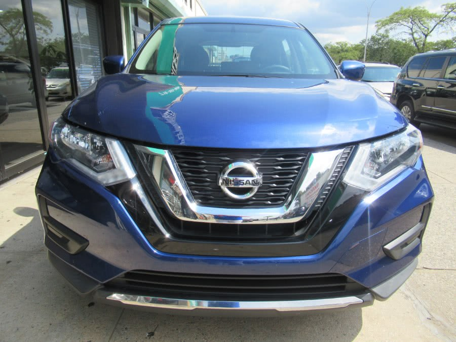 Used 2017 Nissan Rogue in Woodside, New York | Pepmore Auto Sales Inc.. Woodside, New York