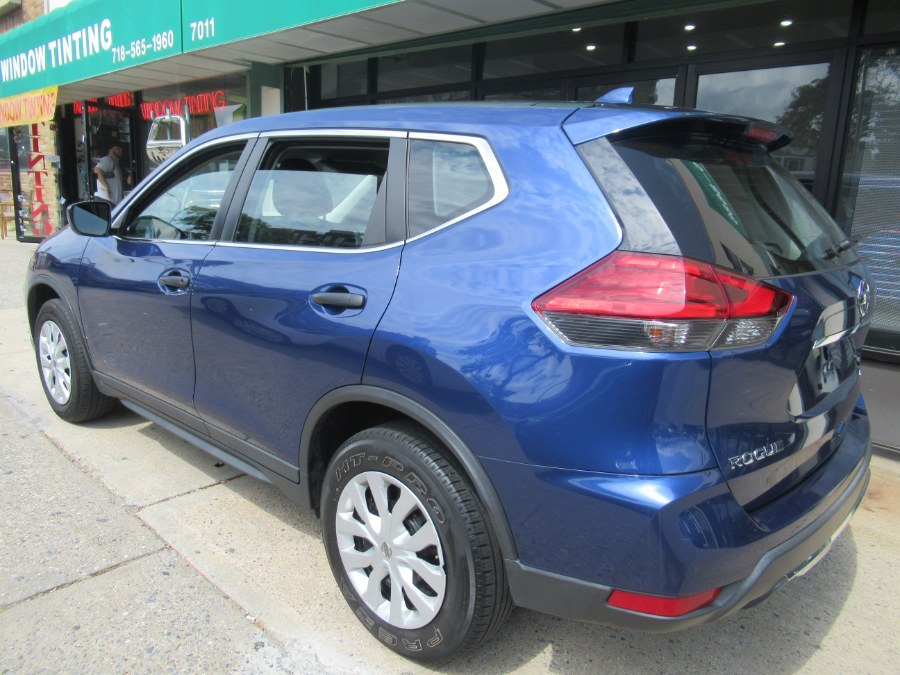 2017 Nissan Rogue AWD S, available for sale in Woodside, New York | Pepmore Auto Sales Inc.. Woodside, New York