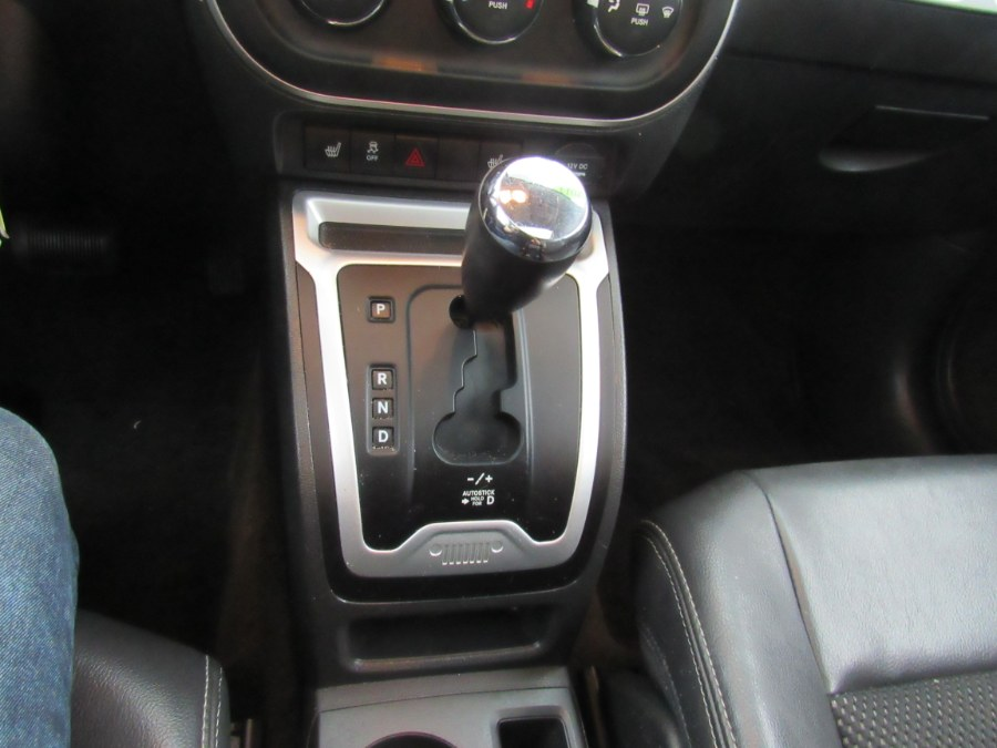 2014 Jeep Compass 4WD 4dr Latitude, available for sale in Worcester, Massachusetts | Hilario's Auto Sales Inc.. Worcester, Massachusetts