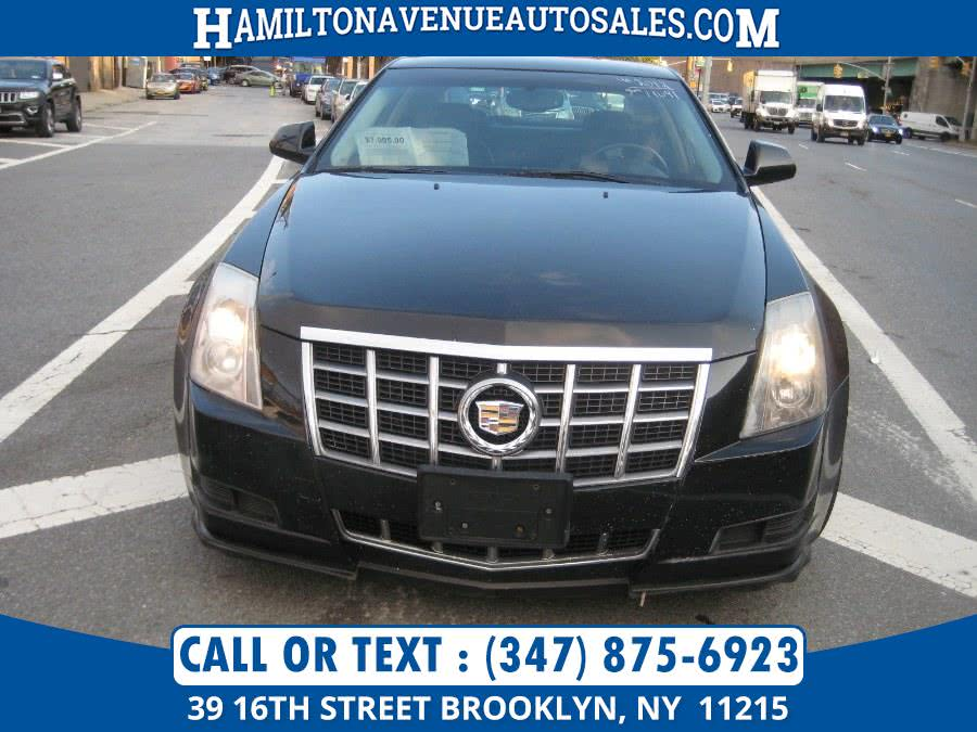 Used 2012 Cadillac CTS Sedan in Brooklyn, New York | Hamilton Avenue Auto Sales DBA Nyautoauction.com. Brooklyn, New York
