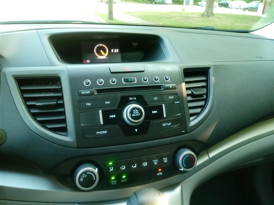 Used Honda CR-V AWD 5dr LX 2014 | Roe Motors Ltd. Shirley, New York