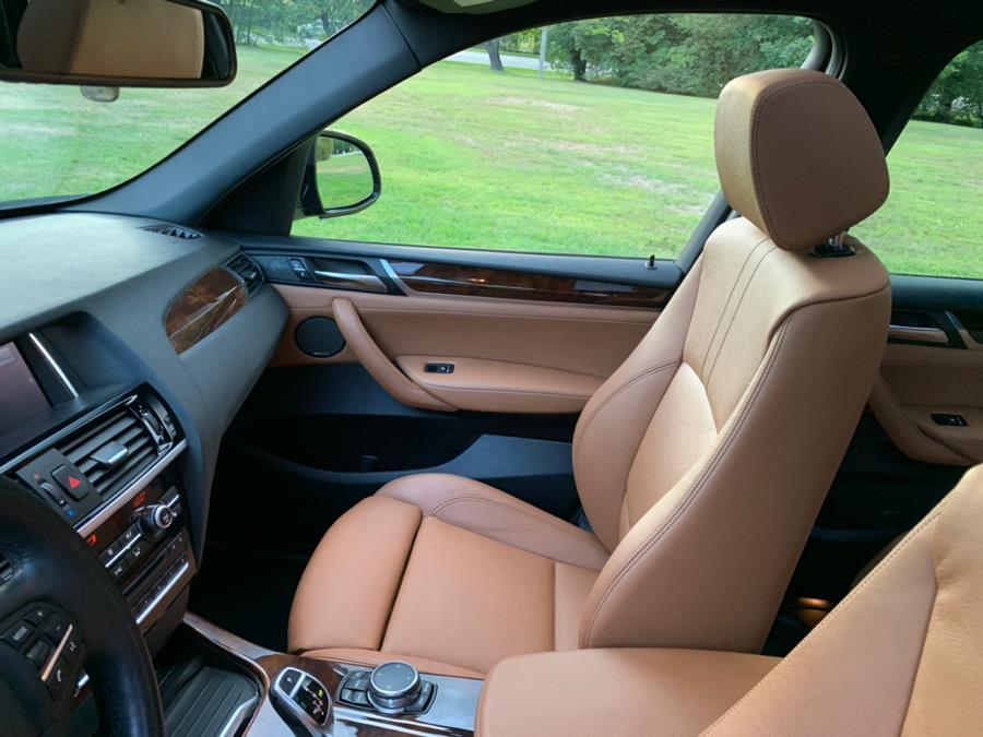 Used BMW X3 AWD 4dr xDrive35i 2016   Luxury Motor Club. Franklin Square, New York