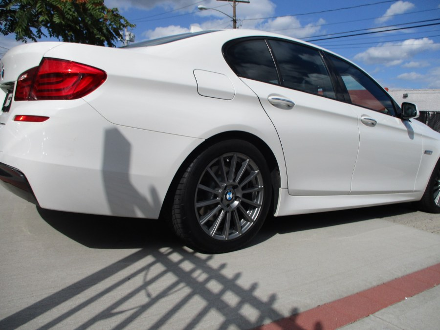 2013 BMW 5 Series 4dr Sdn 528i xDrive AWD, available for sale in Massapequa, New York | South Shore Auto Brokers & Sales. Massapequa, New York