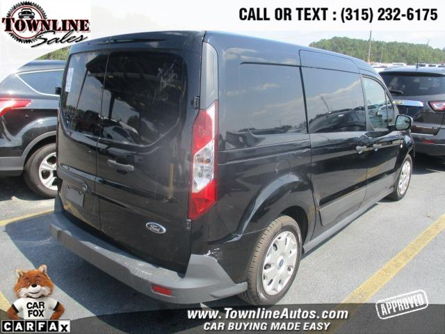 Used Ford Transit Connect LWB XLT 2016 | Townline Sales LLC. Wolcott, New York