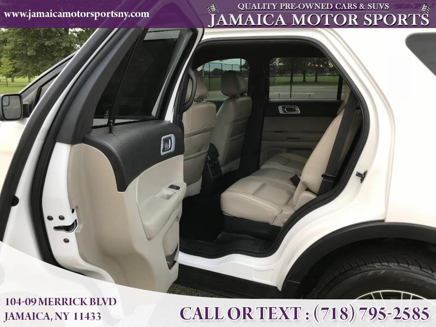 2011 Ford Explorer 4WD 4dr XLT, available for sale in Jamaica, New York | Jamaica Motor Sports . Jamaica, New York