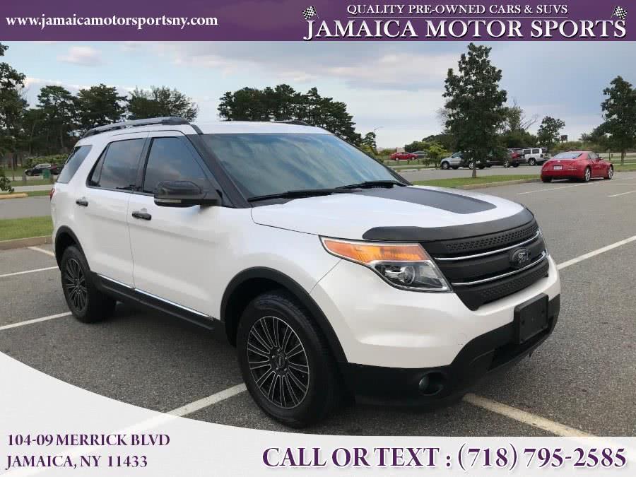 Used 2011 Ford Explorer in Jamaica, New York | Jamaica Motor Sports . Jamaica, New York
