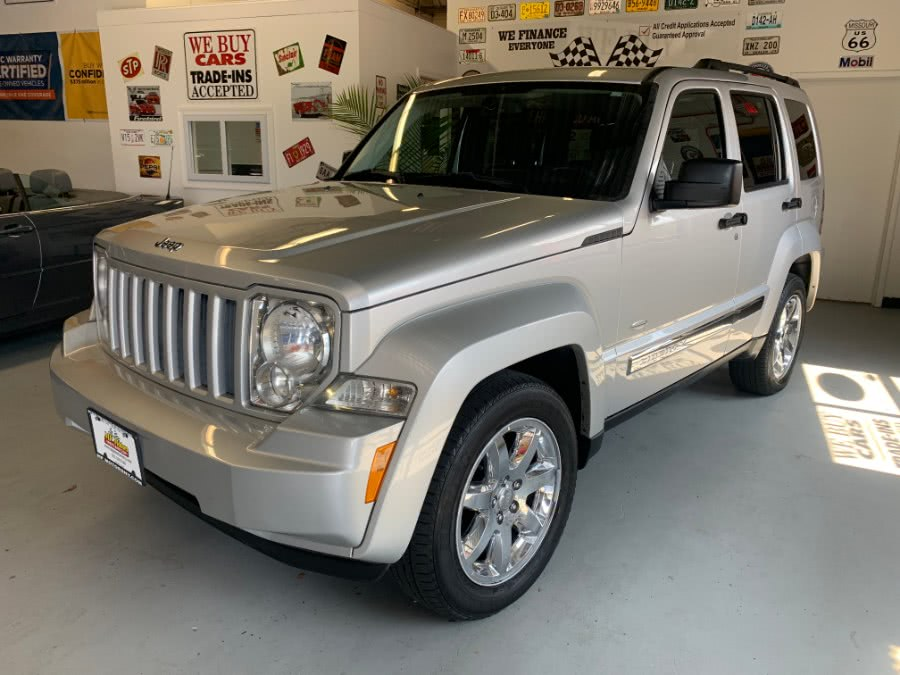 Used 2012 Jeep Liberty in West Babylon , New York | MP Motors Inc. West Babylon , New York